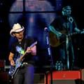 Slideshow: Brad Paisley, The Band Perry at Blossom