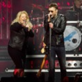 Eric Church Delivers an Epic Career-Spanning Performance at Rocket Mortgage Fieldhouse