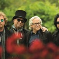 TOTO to Play MGM Northfield Park Center Stage in October