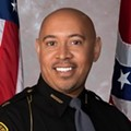 Cuyahoga County Sheriff Cliff Pinkney Has Resigned