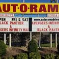 Aut-O-Rama Drive-In's Retro Tuesdays are Back This Summer