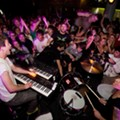 Indie Duo Matt and Kim to Kick Off Their Anniversary Tour in October at the Agora