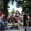 Annual Chardon Love Fest Music Festival Returns on June 29