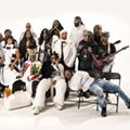 George Clinton to Bring His Farewell Tour to the Rock Hall in July