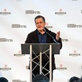 Dan Gilbert's Private Security Force Votes to Strike for $15 Per Hour Wages