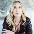 Singer-Guitarist Erika Wennerstrom, Who Plays the Beachland Ballroom Next Week, Talks About Her Introspective Solo Debut