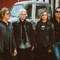 Stone Temple Pilots and Rival Sons Coming to the Agora in September