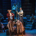 A Magical Production of 'Man of LaMancha' at Porthouse Theatre