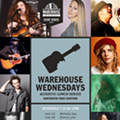 Warehouse District Kicks Off Free Lunchtime Concert Series Today