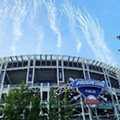 Cleveland Elicits Ejaculatory Praise for All Star Week, Basks in Warm Afterglow of Impressive Hosting Job
