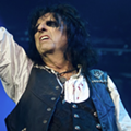 Rock Hall To Host Alice Cooper Fan Day on Sunday
