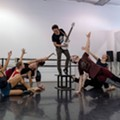 Verb Ballets to Collaborate with Local Rock Guitarist Neil Zaza