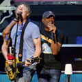 Hootie & the Blowfish and Barenaked Ladies Bask in Nostalgia for the '90s at Blossom