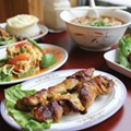 Thai Thai Will Shut Down for November As It Relocates to New Space on Madison