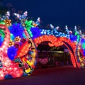 Asian Lantern Festival Adds Yet Another Week to Cleveland Metroparks Zoo Residency