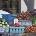12 Farmers' Markets Keeping Summer Fresh in Cleveland