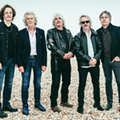 The Zombies to Celebrate Their Induction at Upcoming Rock Hall Concert
