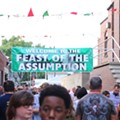 Feast of the Assumption Returns to Little Italy This Week for 121st Celebration