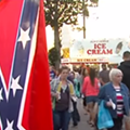 Once Again Confederate Flags Will Definitely Be on Sale at the Lorain County Fair