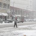 2020 Farmers' Almanac Predicts a 'Polar Coaster' Winter for Great Lakes Region