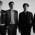 A Trip to the California Desert Inspired Bad Suns, Who Play House of Blues on Sept. 17