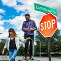 Akron Street Named After Local Guitar Pedal Manufacturer EarthQuaker Devices