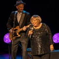 Mavis Staples Gives Inspiring Performance at Inaugural Rock Hall Honors Event