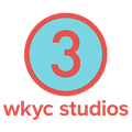 Channel 3 Gets New Logo, Rebrands as '3NEWS at wkyc studios'