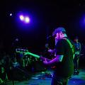 Concert Slideshow: Ballyhoo at Peabody's