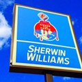 Report: Sherwin-Williams Will Build Massive New Headquarters in Downtown Cleveland