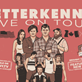 Letterkenny Live Coming to the Agora in March