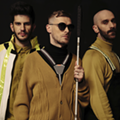 In Advance of a Nov. 5 Show at House of Blues, X Ambassadors Singer Opens Up About Opening Up