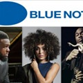 Blue Note Records 80th Birthday Celebration to Take Place at Tri-C's Metropolitan Campus on Nov. 13