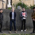 Indie Rockers Nada Surf to Play the Grog Shop in May