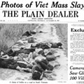 Plain Dealer Published Photos of My Lai Massacre in Vietnam 50 Years Ago Today