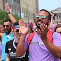 Cleveland Once Again Earned a Perfect Score for LGBTQ Inclusiveness on National Scorecard