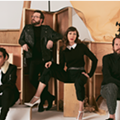 Silversun Pickups to Play the Agora in March