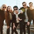 Pop-Punk Act State Champs to Headline Snowed In 7 Next Week at the Agora