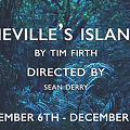 Fine Acting Can't Save None Too Fragile's 'Neville's Island,' A Tired Old Tale of Middle-Class Ennui