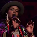 Lauryn Hill is Finally Coming to Northeast Ohio, Performing at MGM Northfield Park in March