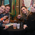 Local Brews Local Grooves Returns to House of Blues in February