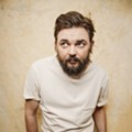 Comedian Nick Thune and Singer-Songwriter Damien Jurado Talk About Their Tour That Comes to the Beachland on Jan. 26