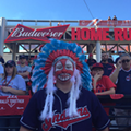 50+ Cleveland Orgs Ask Indians to Change Name, Engage Native American Community