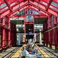Dept. of Transportation Awards RTA $15 Million Grant for Red Line Fleet Upgrade
