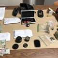 Willoughby Police Triumphantly Tout Drug Trafficking Arrest ($100 in Cash and 4 Small Bags of Weed)