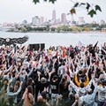 Traveling Christian Concert Series #LetUsWorship Brought Hundreds to Edgewater in Dangerous, Unsanctioned Event