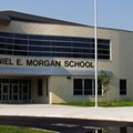 Laundry Machines at Daniel E. Morgan in Hough Will be Free for Students and Their Families