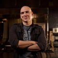 Michael Symon Closes Flagship Eatery Lola Bistro After 24 Years, Citing Covid Crisis as Untenable