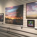 Fairmount Center for the Arts' 45th Annual Arts Exhibition To Take Place in August