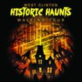 Historic Haunts Walking Tours Returning to Gordon Square Arts District in October